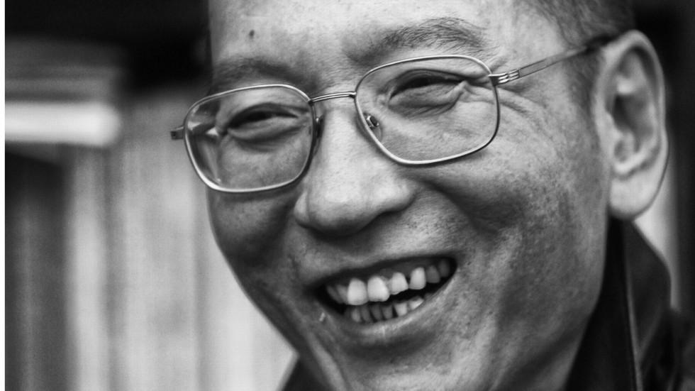Liu Xiaobo SCMP