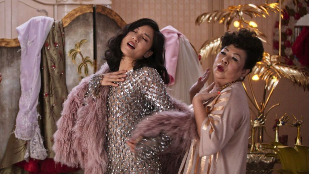 Crazy Rich Asians II