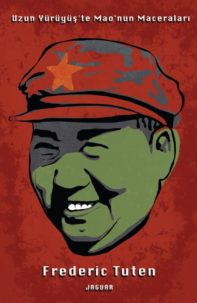 Uzun Yürüyüşte Mao'nun Maceraları